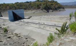 Agua en represas ajusta para suplir a la capital hasta junio