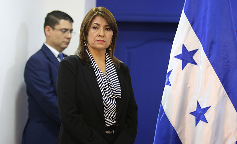 Médicos y profesores convocan paro nacional en Honduras