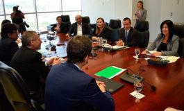 Llega el FMI a aplicar Consulta del Artículo IV