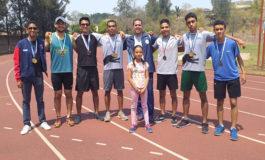 Nacional de Atletismo inicia hoy en San Pedro Sula