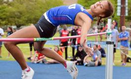 Atleta hondureña rompe récord nacional en heptatlón