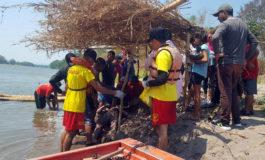 Cuatro personas mueren ahogadas en diferentes partes del país