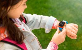 Alcatel lanza moderno reloj infantil para localizar y hablar con los pequeños de casa