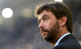 Agnelli: El Ajax mereció ampliamente pasar de ronda