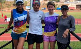 Atletas hondureñas estarán en la Maratón de Houston