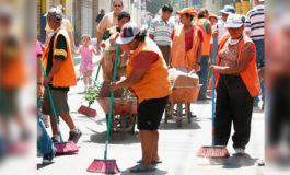 Recolectores de basura tendrán descanso el Viernes Santo