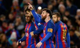 Barça por festejar el título de Liga