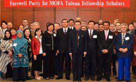 """Abierta convocatoria para beca """"Taiwan Fellowship"""""""