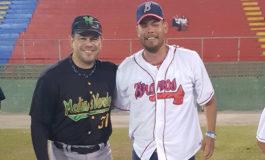 Medias Verdes lidera béisbol