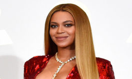 Beyoncé lanza nuevo álbum sorpresa