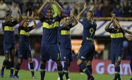 Boca Juniors, sin Tévez, busca el pasaporte a octavos de final