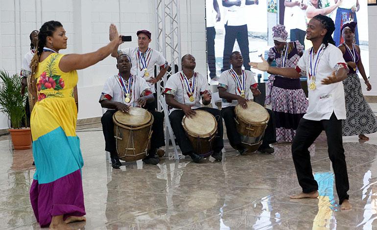 Declaran al Ballet Folklórico Garífuna como Patrimonio Cultural de Honduras