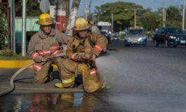 Bombero voluntario muere al dirigirse a apagar un incendio en Nicaragua
