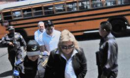 Testaferros de Los Cachiros a audiencia de imputados