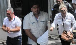 """Cerebro financiero de """"Los Cachiros"""" queda preso"""