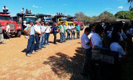 En aumento casos de dengue en Choluteca
