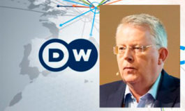 Venezuela bloquea señal de televisora alemana