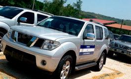 TSC verificará uso indebido de carros del estado en Semana Santa