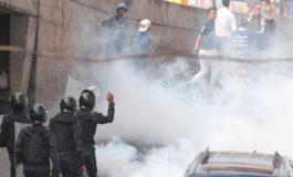 Jorge Salomón pide cárcel para los delincuentes que siembran pánico en los estadios