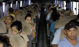 El gobierno descarta nuevas alzas a la tarifa del transporte