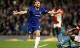 Chelsea sentencia el pase a semifinales de la Europa League