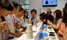 Crece producción de café en China