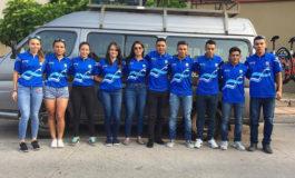 Ciclistas competirán hoy en el Centroamericano