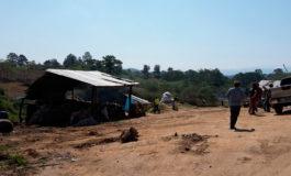 Gigantesco cráter asombra a científico en Honduras