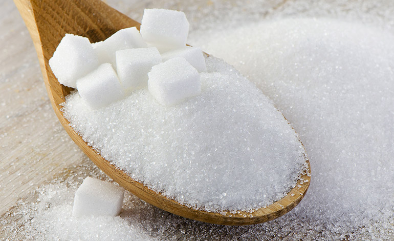 De 55 mil toneladas anuales es la cuota de azúcar a Inglaterra