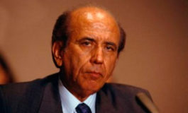 Expresidente de Venezuela, Carlos Andréz Pérez, advirtió sobre dictadura de Chávez (Video)
