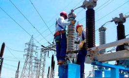 Temperaturas disparan demanda de electricidad a 1,600 megavatios