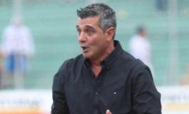 Diego Vásquez: Estamos ilusionados con ser segundos