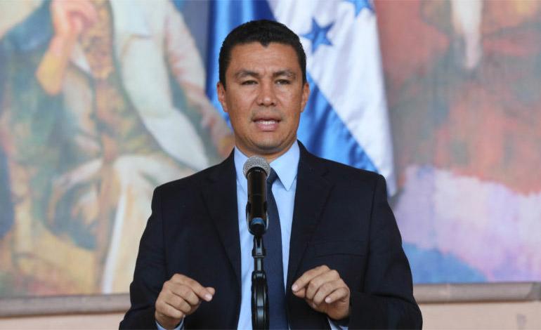 El Salvador tiene una estrategia para desprestigiar a Honduras