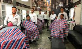 """Danlí ya tiene su """"rey de la barbería"""""""