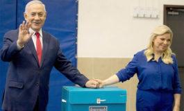 Netanyahu encabeza por la mínima el recuento con el 99 % de votos escrutados