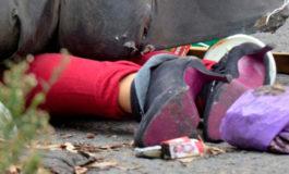 OV-UNAH: El 60 % de las muertes violentas de mujeres son feminicidios