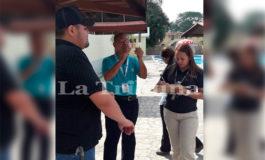 Fiscalía inspecciona centros turísticos de San Pedro Sula previo a Semana Santa