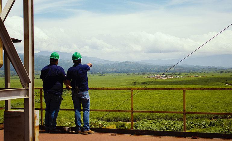 Agroindustria de caña de azúcar de Honduras presenta guía sobre principios rectores de sostenibilidad