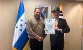 Honduras y Corea amplían intercambios deportivos