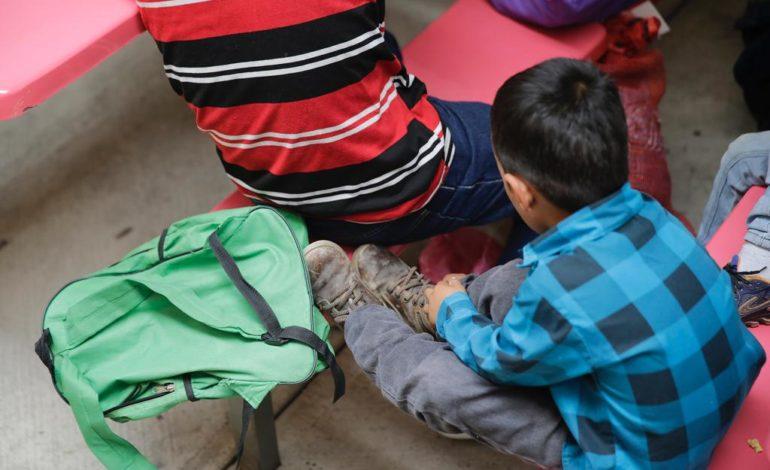 Hondureño retornado: Es mentira, EEUU no da asilo por ir con niños