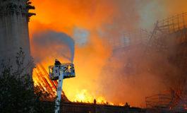 Notre Dame: Expertos explican cuán difícil fue apagar fuego