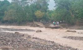 Cuevas de Talgua y caseríos incomunicados
