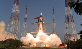 Prueba con misil anti-satélite de India