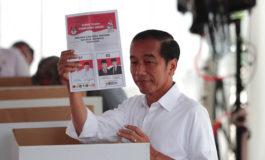 El presidente indonesio gana elecciones para segundo mandato
