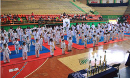 Con torneo celebró 40 años el Taekwondo ITF