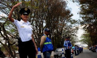 Inicia operación seguridad por retorno de miles de hondureños en Semana Santa