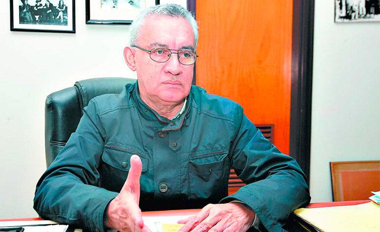 Expresidente del TSE: Esperamos den resultado los nuevos organismos electorales