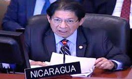 El gobierno de Nicaragua dispuesto a cumplir acuerdos