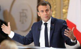 Macron promete acelerar reformas