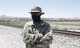 Trump anuncia el envío de soldados a frontera
